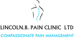 Logo, LINCOLN B. PAIN CLINIC LTD, Pain Management in Palatine, IL
